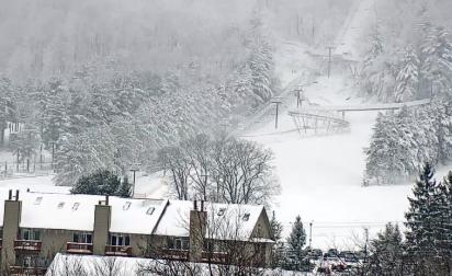 Snow Cams